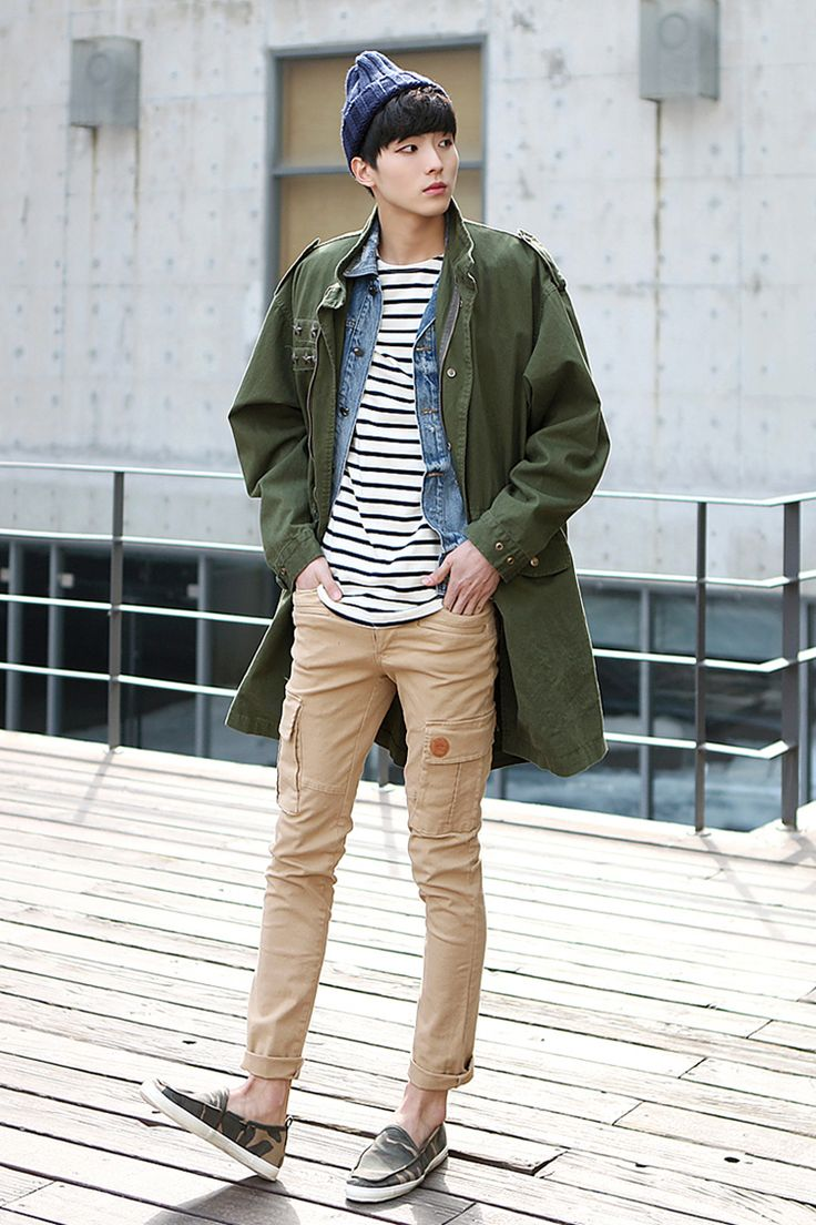 1000+ ideas about Korean Fashion Men on Pinterest | Menu0026#39;s summer clothes Korean male fashion ...