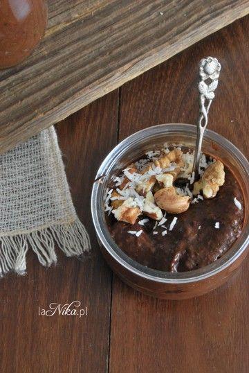 Zdrowy mus czekoladowy z awokado 2