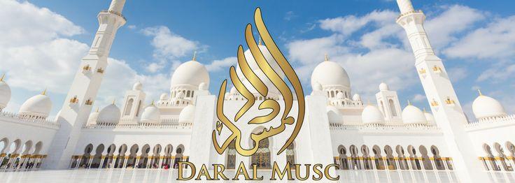 Dar Al Musc   La maison du Musc, et des milles et une senteurs.