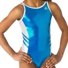gymnastics adidas leotards