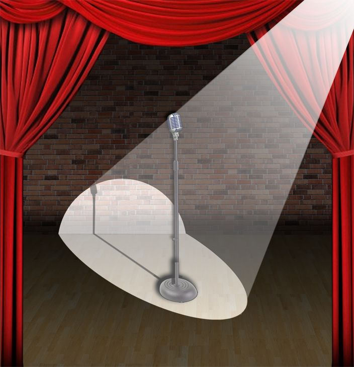 6 Easy Tips for Starting Stand Up Comedy #Easy #Tips #Starting #StandUp #Comedy #Entertainment #wholetips