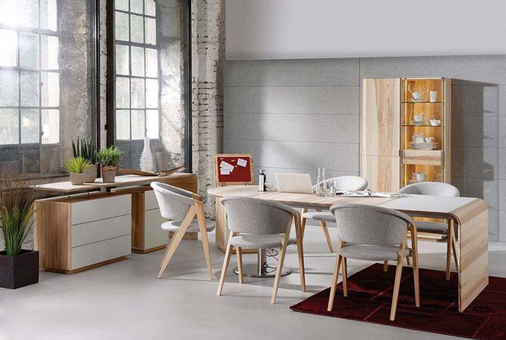German Designer Chair #Furniture #Design #Vietnam