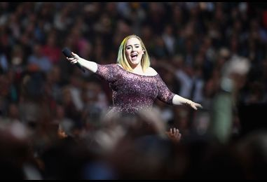 Adele ticket agency backtracks and offers full refunds after furious fan reactio