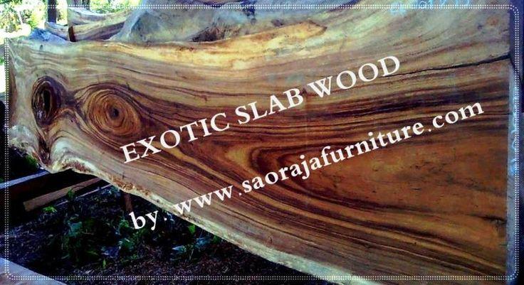 EXOTIC SUAR WOOD