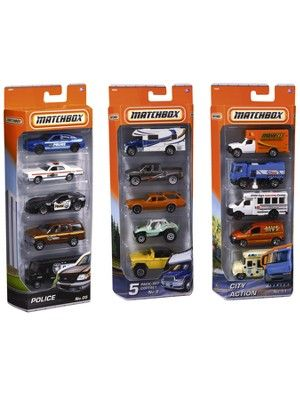 matchbox cars for the playground?