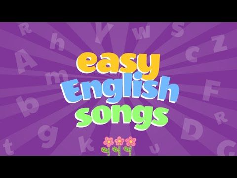 Learn English the fun way and sing along! 1. Hello Nice Day 2 Are You Ready to Start the Day 3. Feelings 4. Touch the Stars 5. Jelly Beans 6. Ten Little Fingers 7. Two Little Eyes 8. Bye Have a Happy Day