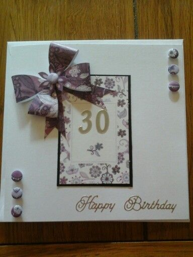 Craftwork cards velvet plum papers and candi