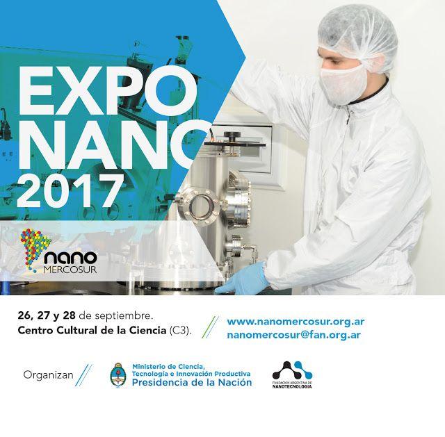 Abrió la inscripción a Nanomercosur 2017 el encuentro de nanotecnología más importante de la región   El encuentro regional que reúne a expertos empresas e instituciones dedicadas al desarrollo y aplicación de la nanotecnología se desarrollará entre el 26 y el 28 de septiembre. Ya se puede acceder al formulario online para registrarse.  Luego de cinco exitosas ediciones el Ministerio de Ciencia Tecnología e Innovación Productiva a través de la Fundación Argentina de Nanotecnología (FAN)…