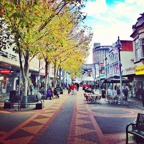 Hobart, Tasmania...