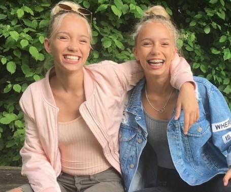 Lisa LisaandLena Wiki Bio Age Height Facts Boyfriend