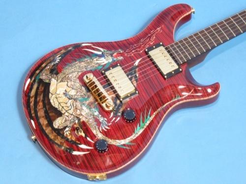 308 Best Images About Prs Guitars On Pinterest