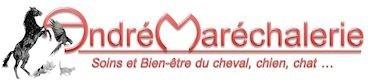 La sellerie, animalerie en ligne André Maréchalerie vous propose des produits naturels, des accessoires pour chevaux, chiens et chats, des compléments Hilton Herbs et Vital Herbs ...