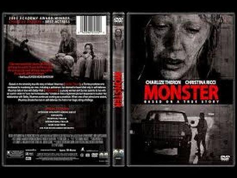 Asesina En Serie (Monster 2003) Movie HD Audio Hispanoamericano
