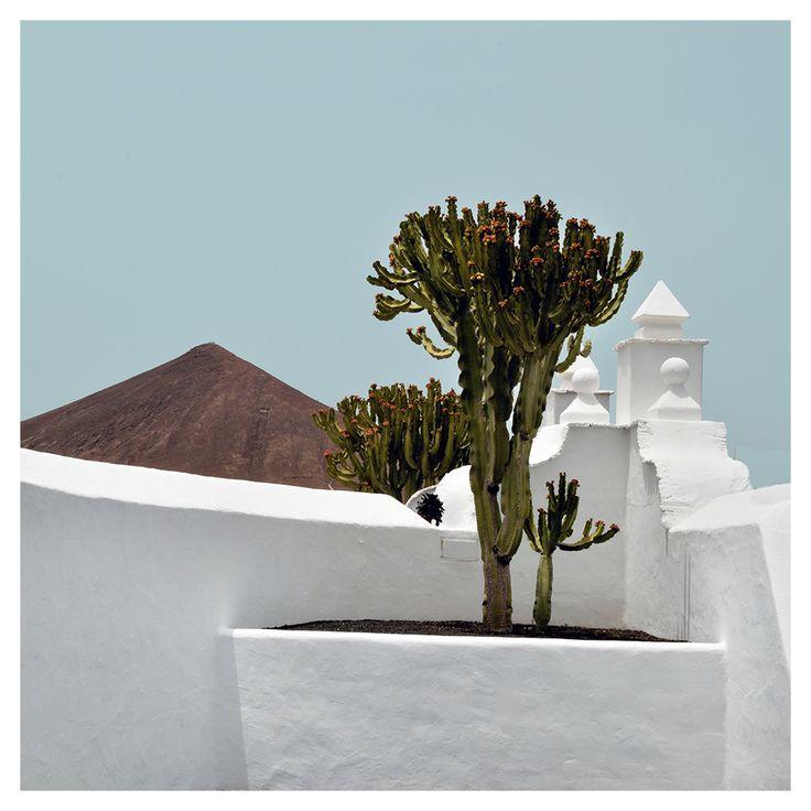 """styletaboo: """" César Manrique - Fundación César Manrique in Lanzarote [Spain…"""