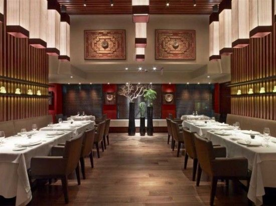 Henry Architects Just Finished The Latest SHO Shaun Hergatt Restaurant At 40 Broad Street In Manhattan New York Aims To
