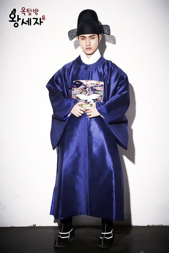 Joseon Song Man Bo