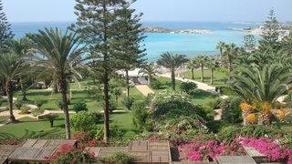 Hotel Nissi Beach Resort, Ayia Napa/Agia Napa, Cyprus  - http://www.holidaycheck.nl/holidaycheck-award