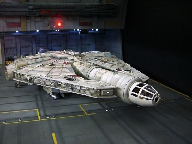 YT2000 Freighter