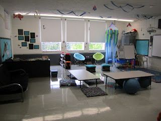 37 Best Images About Alternative Classroom Seating On