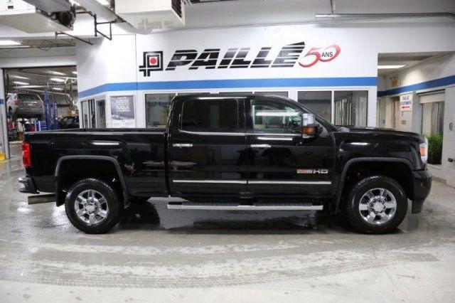 Best 25+ Gmc sierra 2500hd ideas on Pinterest | Gmc 2015, Denali truck and Chevy silverado rims