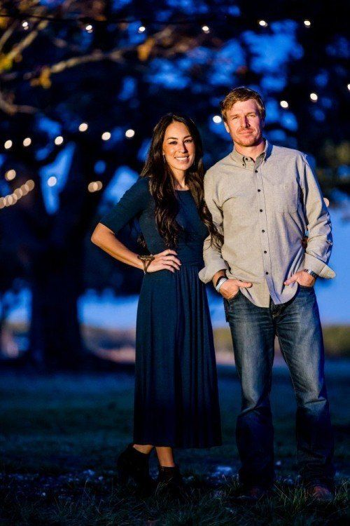 Chip and Joanna Gaines, Waco Texas:  New Season of 'Fixer Upper'on HGTV just ended but  you can see their 'nothing less than amazing' renos and styling projects in re-runs right now on HGTV
