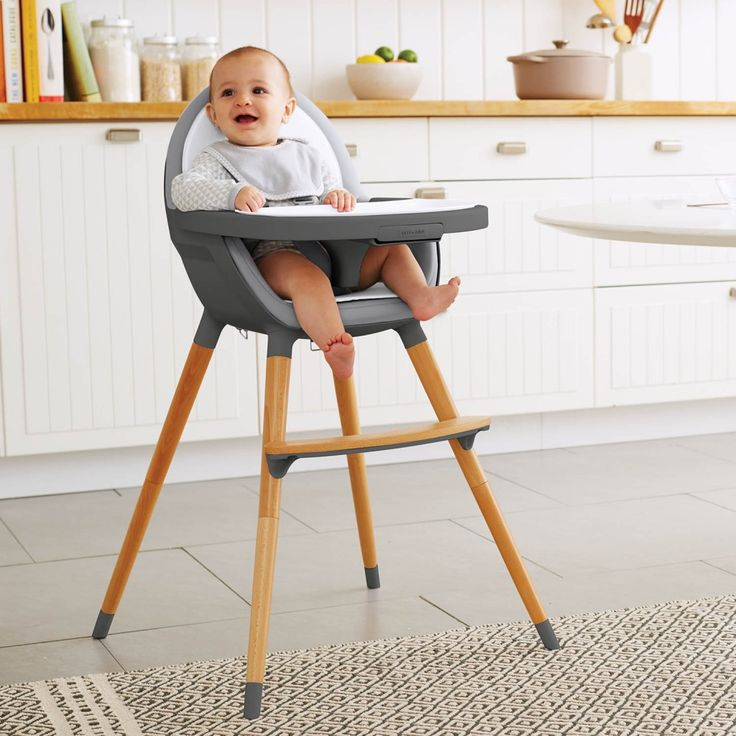 best 25 high chairs ideas on pinterest baby chair midcentury baby and kids and midcentury. Black Bedroom Furniture Sets. Home Design Ideas