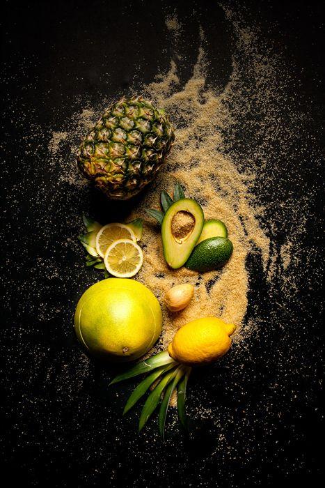 Prep Food on Behance