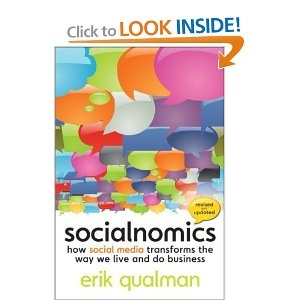 """Erik hit a home run with this book.  His you tube video """"social media revolution"""" is a game changer."""
