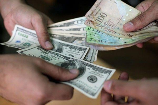 Tasa del Sicad 2 bajó este martes a 49,96 bolívares por dólar | Informe21.com