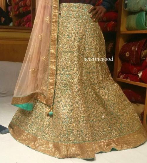 Ram Kishan Sarees Info & Review   Stores in Delhi NCR   Wedmegood