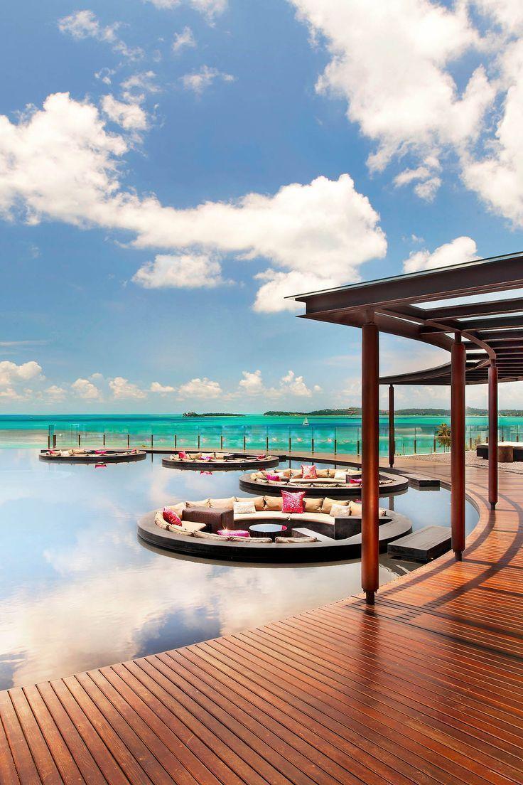 W Retreat Koh Samui l complete luxury l Ideal vacation destination l where to stay in Koh Samui in luxury l Luxury Resorts l Honeymoon ideas l peace & tranquility l pool villas l water villas l private pools.