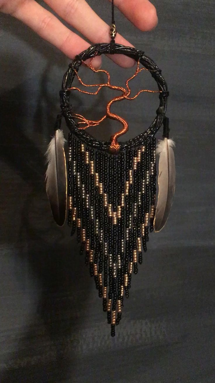Vintage Pewter Diamond Cut Dragonfly Slave Bracelet