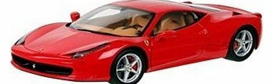 Revell Ferrari 458 Italia Model Kit 07141 1:24 Scale Revell 07141 Ferrari 458 Italia 1:24 Plastic Kit (Barcode EAN = 4009803071411). http://www.comparestoreprices.co.uk/formula-1-cars/revell-ferrari-458-italia-model-kit-07141-124-scale.asp