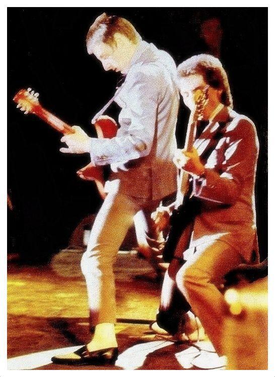BILZEN FESTIVAL, LIMBURG, BELGIUM; 13.08.1978 [4]