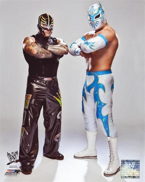 206 best Rey Mysterio images on Pinterest | Lucha libre ...
