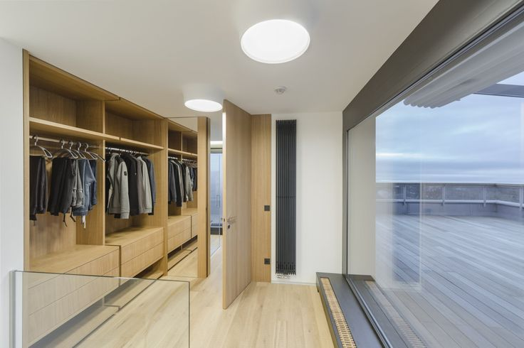 PENTHOUSE V OBLACÍCH | DELICODE / architektonický ateliér