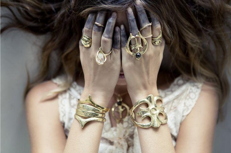 Jessica Seaton Jewellery