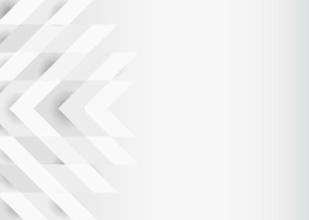 Download Abstract Hexagonal White Background Design For Free Background Design White Background Abstract