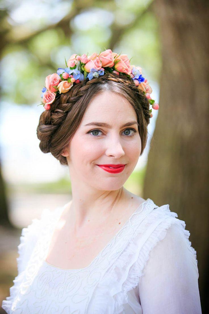 latina bridal makeup - photo#37