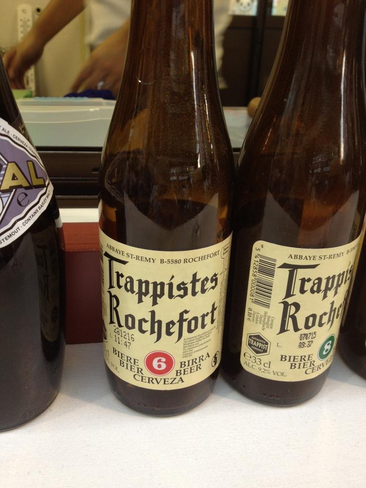 Trappistes Rochefort