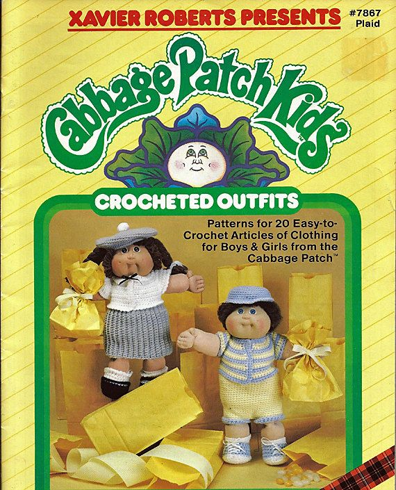 268 best 166 cpk doll clothes patterns images on pinterest doll cabbage patch kids crocheted outfits xavier by grammysyarngarden dt1010fo