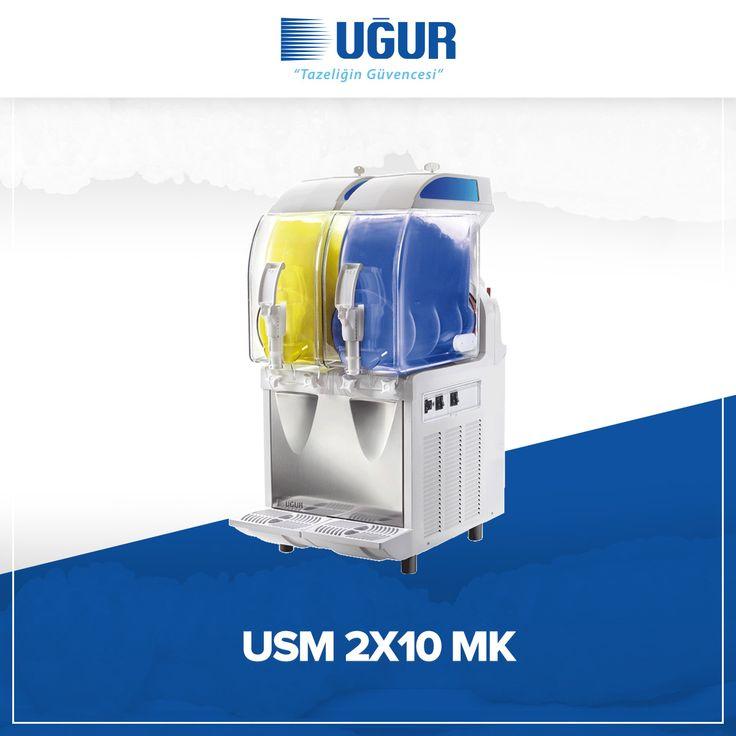 USM 2 x 10 MK birçok özelliğe sahip. Bunlar; mekanik ısı kontrol sistemi, mekanik tuş takımı, otomatik defrost, kolay temizlenebilir hazne, yüksek yalıtımlı 11 Litrelik hazne, güvenli çalışma sistemi ve led aydınlatma. #uğur #uğursoğutma