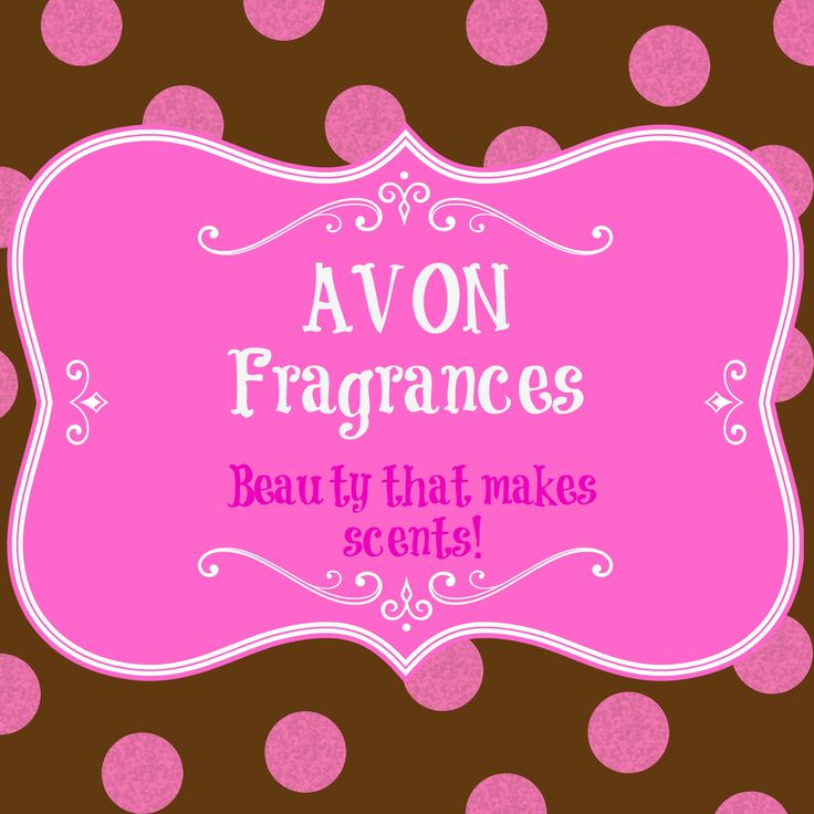 """Avon Fragrances...beauty that makes scents!  Hottest, most alluring Avon fragrances, """"must-have"""" perfume deals, and ingredient information! http://lovemyavonlady.com #avonperfume #avonfragrances #perfume #beauty #lovemyavonlady #avondeals"""