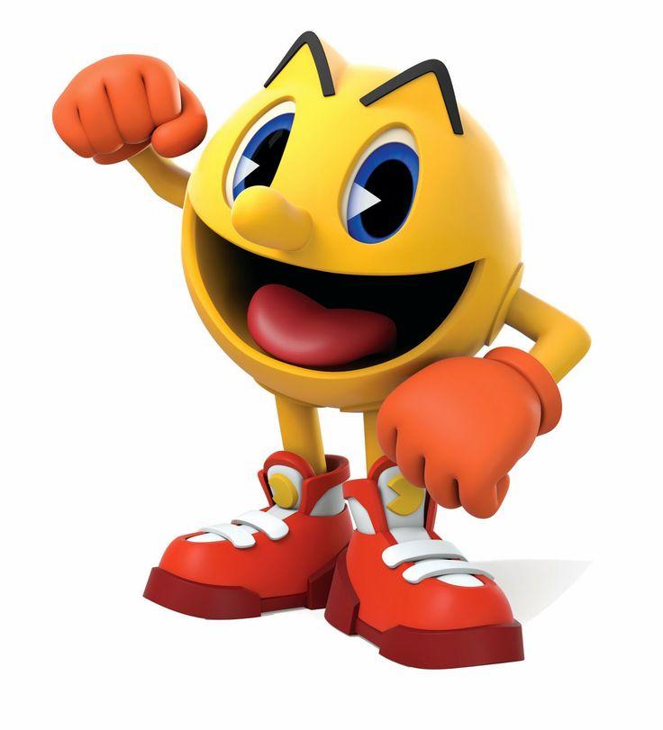 FranMagacine: Vuelve el mítico arcade Pac-Man
