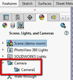 SolidWorks PhotoView 360 dan Network Rendering   AppliCAD Indonesia.