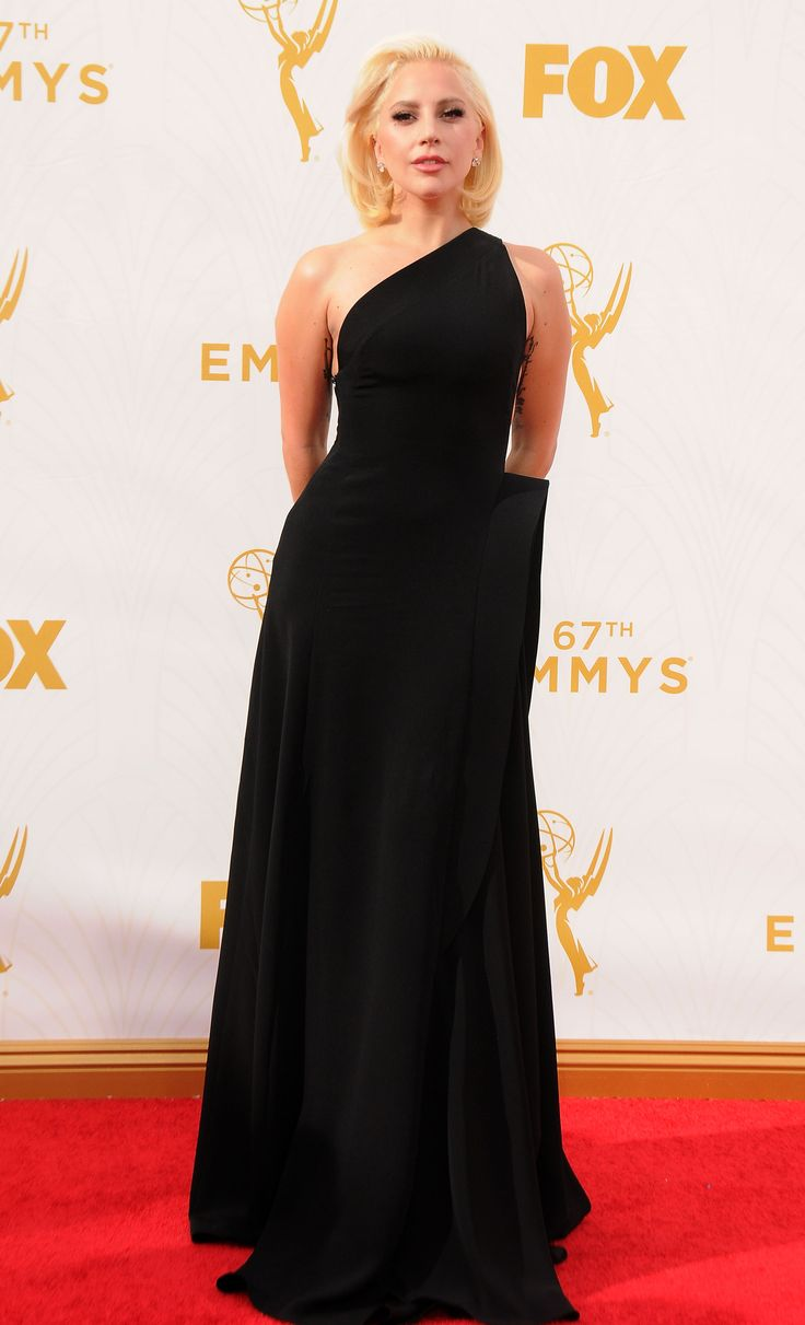 Lady Gaga looked amazing at the Emmys, and one look at her dedication to fitness and it's easy to see why. She's actually extremely focused when it comes to her diet and fitness regimen.