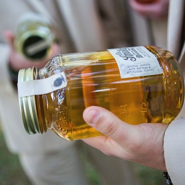 """""""Wow! This Ole Smoky is pretty amazing"""" #Peach #Moonshine"""