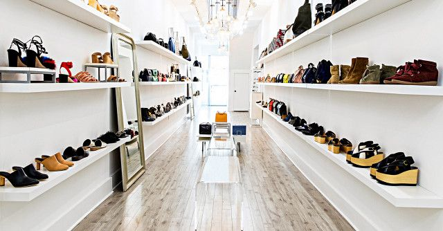 We chatted with a Southern boutique owner and a New York designer about fashion and found region has little to do with style. Read on for their thoughts.