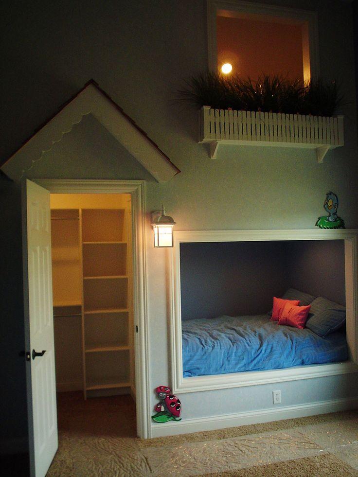 22 Chambres Magiques pour Enfants (15)