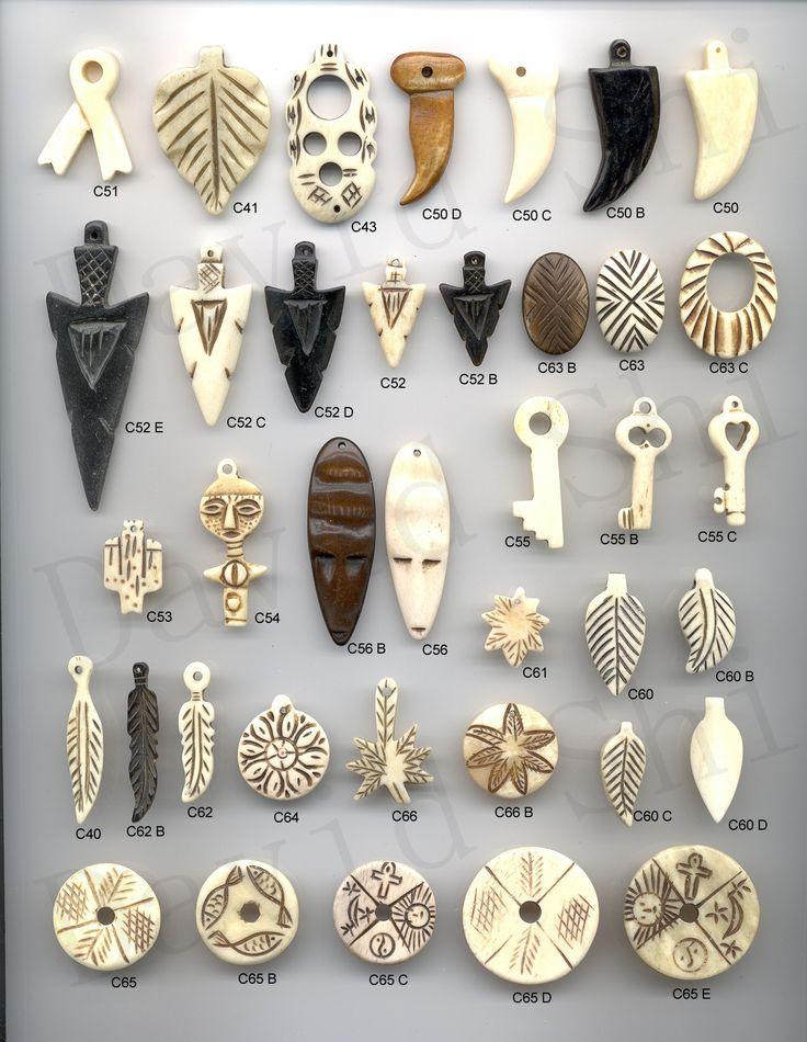 Bone Charms 35.jpg (1271×1641)
